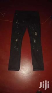 NYC Second Hand Casual Jeans Size 32 And 34   Clothing for sale in Central Region, Kampala