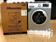 Hisense 7kg Washing Machine Front Load | Home Appliances for sale in Central Region, Kampala