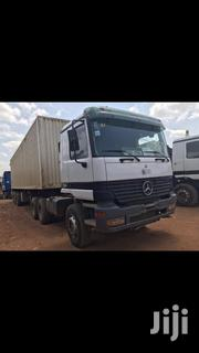 Actros 3340 2001 | Trucks & Trailers for sale in Central Region, Kampala