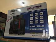 Alipu Hifi Sub Hoofer System | TV & DVD Equipment for sale in Central Region, Kampala