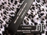 Mac Liquid Lipstick | Makeup for sale in Central Region, Kampala