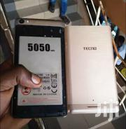 Tecno L8 Silver 16GB Used | Mobile Phones for sale in Central Region, Kampala