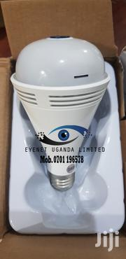 Full HD Security Bulb Spy Camera | Cameras, Video Cameras & Accessories for sale in Central Region, Kampala