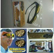 Night Driving Glasses | Vehicle Parts & Accessories for sale in Central Region, Kampala