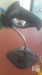 Unique New Pos Equipment Like Barcode Scanners With Holder Stands   Store Equipment for sale in Central Region, Kampala