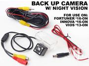 Back Up Car Camera With Night Vision | Vehicle Parts & Accessories for sale in Central Region, Kampala