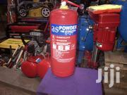 Extinguisher Powder  9kg  WT23 (Discount) | Automotive Services for sale in Central Region, Kampala