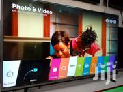 LG 55 INCHES SMART ULTRA HD 4K WEB OS DIGITAL FLAT SCREEN TV | TV & DVD Equipment for sale in Central Region, Kampala