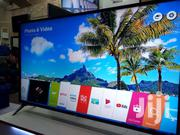 LG 49 INCHES SMART DIGITAL, WEB OS FLAT SCREEN Tvs | TV & DVD Equipment for sale in Central Region, Kampala