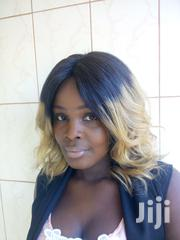 Ombre Black And Blond Wig | Hair Beauty for sale in Central Region, Kampala