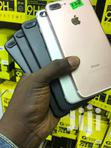 Apple iPhone 7 Plus Black 128 GB | Mobile Phones for sale in Kampala, Central Region, Nigeria