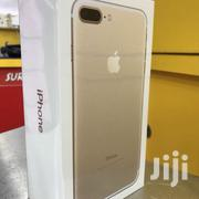 New Apple iPhone 7 Plus Black 128 GB | Mobile Phones for sale in Central Region, Kampala