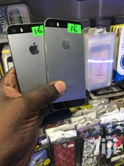 iPhone 5s Black 16gb | Mobile Phones for sale in Central Region, Kampala