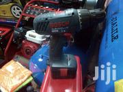 Bosch Drill ( Wireless ) Battery | Automotive Services for sale in Central Region, Kampala
