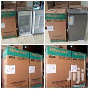 Hisense Fridge 120ltrs Brand New Boxed | Kitchen Appliances for sale in Central Region, Kampala