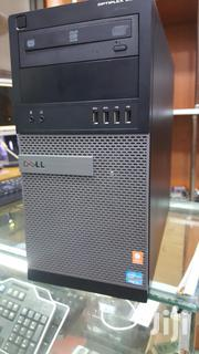 Dell Desktop Cpu | Laptops & Computers for sale in Central Region, Kampala