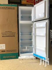 Brand New Hisense 220 Litres Family Fridge Double Door | Kitchen Appliances for sale in Central Region, Kampala