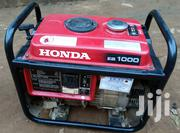 Honda Original Eb1000 Generator | Electrical Equipments for sale in Central Region, Mukono