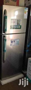 Brand New Hisense 295 Litres Family Fridge Double Door | Kitchen Appliances for sale in Kampala, Central Region, Nigeria
