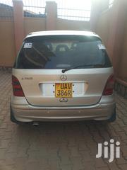 Mercedes-Benz A-Class 1999 Silver | Cars for sale in Central Region, Kampala