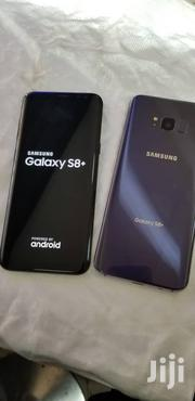 Samsung Galaxy S8 Plus Black 64gb | Mobile Phones for sale in Central Region, Kampala