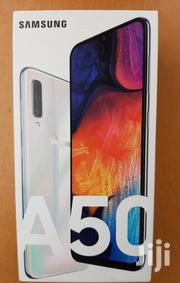 New Samsung Galaxy A50 White 128 GB | Mobile Phones for sale in Central Region, Kampala