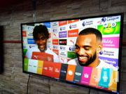 LG 43 INCHES SMART WEB OS DIGITAL FLAT SCREEN TV   TV & DVD Equipment for sale in Central Region, Kampala