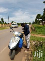 Honda CB Scooter 2010 Silver | Motorcycles & Scooters for sale in Central Region, Kampala