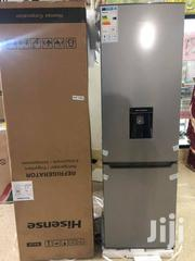 Brand New Hisense 341 Litres Double Door With a Dispenser | Kitchen Appliances for sale in Central Region, Kampala