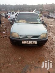 New Nissan March 1994 Blue   Cars for sale in Central Region, Kampala