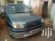 Toyota Raum 1999 Green | Cars for sale in Central Region, Kampala