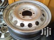 Brand New Land Cruiser 4wheel Rims Size 17' | Vehicle Parts & Accessories for sale in Central Region, Kampala