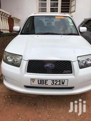 New Subaru Forester 2006 2.5 XT Automatic White | Cars for sale in Central Region, Kampala