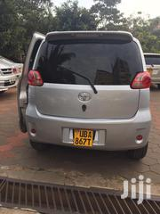 Toyota Porte 2005 Silver   Cars for sale in Central Region, Kampala