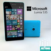 Microsoft Lumia 535 Dual SIM 8GB | Mobile Phones for sale in Central Region, Kampala