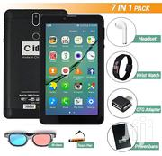 """Smart Tablet Doul Sim 7"""" Kids & Adults With Power Bank   Tablets for sale in Central Region, Kampala"""