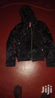 Nice Casual Black Jacket | Clothing for sale in Central Region, Kampala