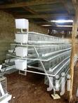 Chicken Cages At 1.2m | Farm Machinery & Equipment for sale in Kampala, Central Region, Nigeria