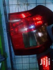 RUNX TOYOTA TAIL LIGHT | Vehicle Parts & Accessories for sale in Central Region, Kampala