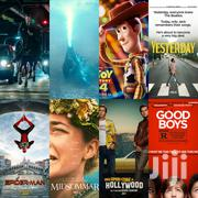 Softcopy Movies And Series | CDs & DVDs for sale in Central Region, Kampala