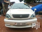 Toyota Harrier 1999 | Cars for sale in Central Region, Kampala