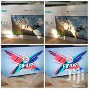 Led Hisense Smart 4k 55 Inches | TV & DVD Equipment for sale in Central Region, Kampala