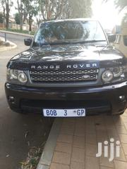 Land Rover Range Rover Sport 2011 Blue | Cars for sale in Central Region, Kampala