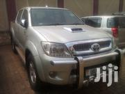 Toyota Hilux 2010 Silver | Cars for sale in Central Region, Kampala