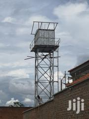 Pressed Steel Water Tanks | Manufacturing Equipment for sale in Central Region, Kampala
