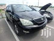 New Toyota Harrier 2005 Black | Cars for sale in Central Region, Kampala