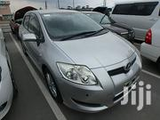 New Toyota Auris 2006 Silver | Cars for sale in Central Region, Kampala