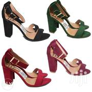 E-fashion Block Heels | Clothing for sale in Central Region, Kampala