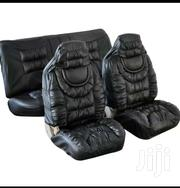 Bubble Black Seat Covers | Vehicle Parts & Accessories for sale in Central Region, Kampala