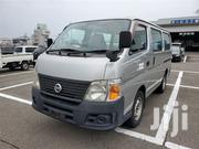 Nissan Caravan 2006 Silver | Buses & Microbuses for sale in Central Region, Kampala